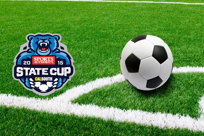 Sports Authority State Cup 2015 Lancaster California | San